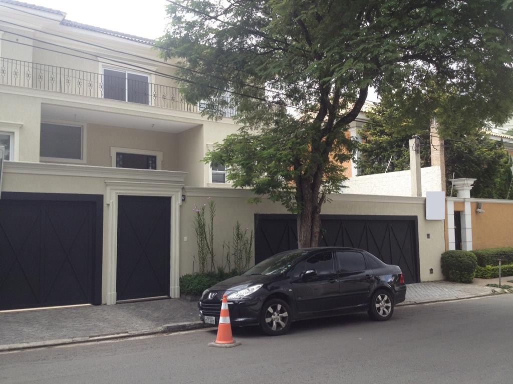 Casa 4 Dorm, Morumbi, São Paulo (3411) - Foto 4