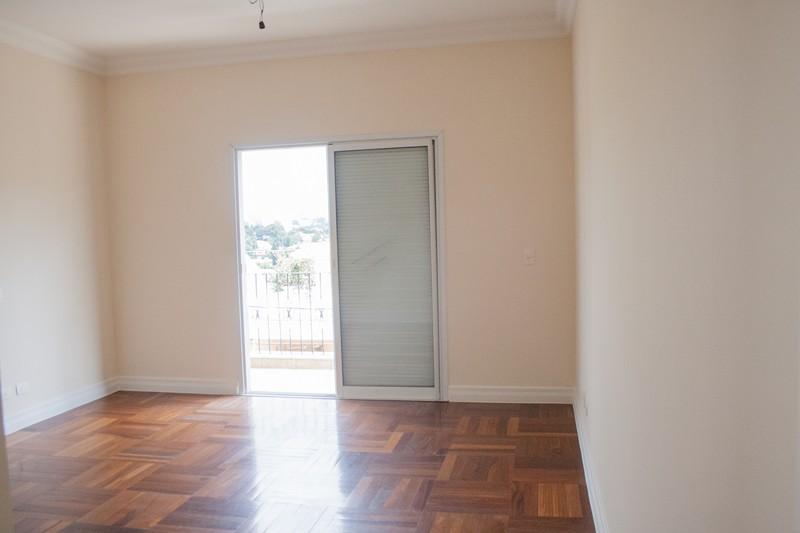 Casa 4 Dorm, Morumbi, São Paulo (3411) - Foto 9