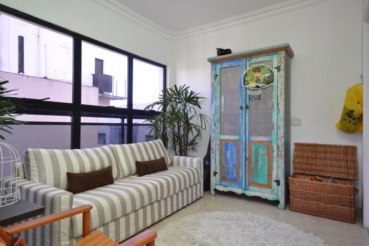 Maison Samara - Apto 4 Dorm, Pinheiros, São Paulo (3412) - Foto 2