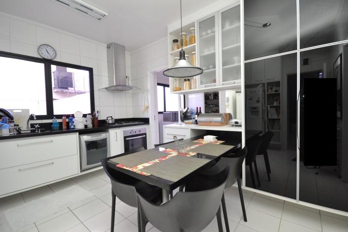 Maison Samara - Apto 4 Dorm, Pinheiros, São Paulo (3412) - Foto 5