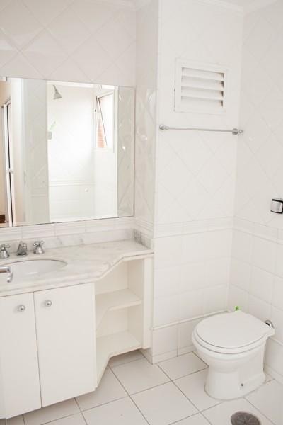 Princess - Apto 4 Dorm, Morumbi, São Paulo (3415) - Foto 12