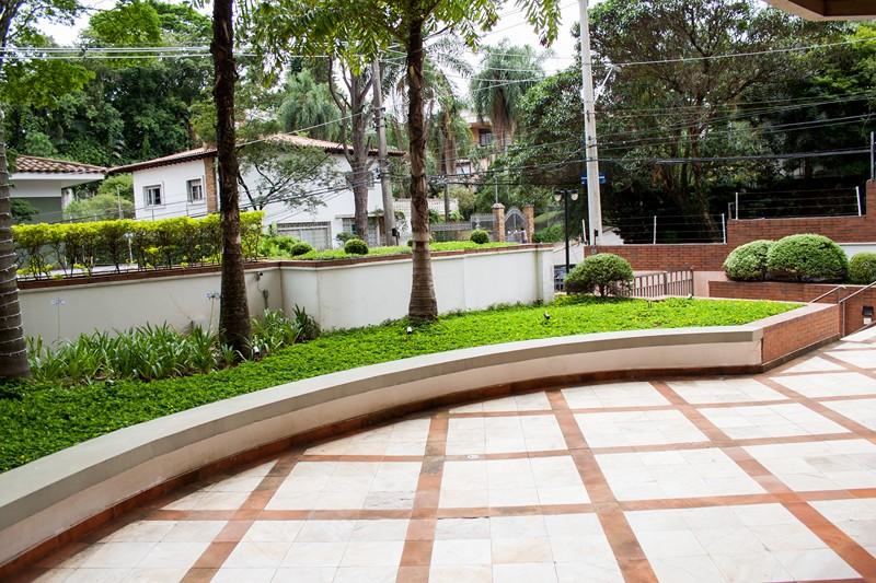Princess - Apto 4 Dorm, Morumbi, São Paulo (3415) - Foto 19