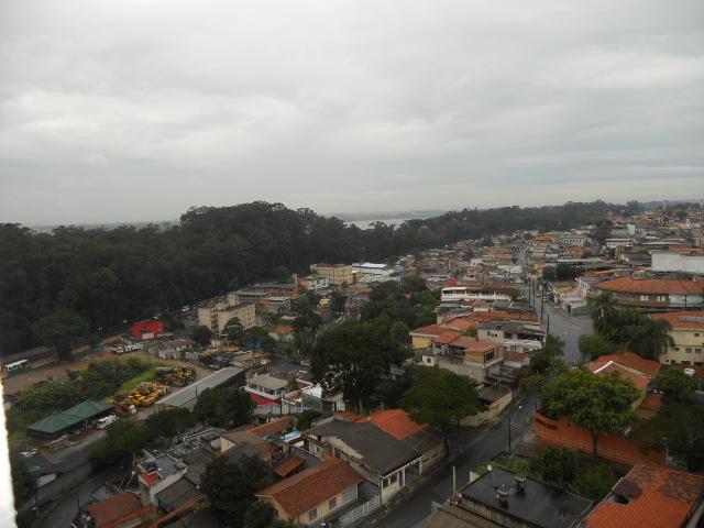 Guarapiranga Park - Apto 3 Dorm, Guarapiranga, São Paulo (3417) - Foto 13