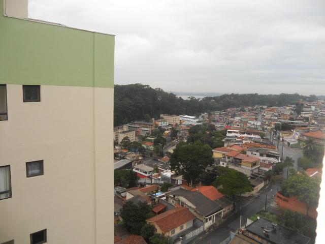 Guarapiranga Park - Apto 3 Dorm, Guarapiranga, São Paulo (3417) - Foto 14