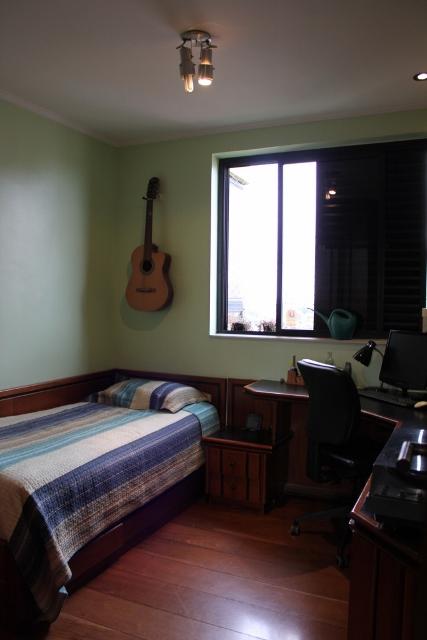 Ed. Ogoporã - Apto 4 Dorm, Bosque da Saúde, São Paulo (3474) - Foto 3