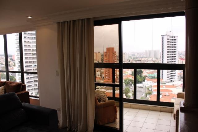Ed. Ogoporã - Apto 4 Dorm, Bosque da Saúde, São Paulo (3474) - Foto 12