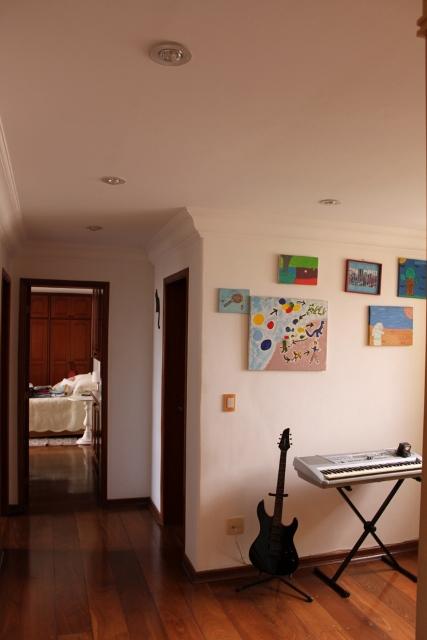 Ed. Ogoporã - Apto 4 Dorm, Bosque da Saúde, São Paulo (3474) - Foto 18