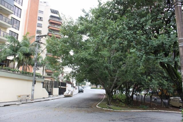 Ed. Ogoporã - Apto 4 Dorm, Bosque da Saúde, São Paulo (3474) - Foto 19