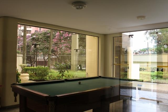 Ed. Ogoporã - Apto 4 Dorm, Bosque da Saúde, São Paulo (3474) - Foto 20