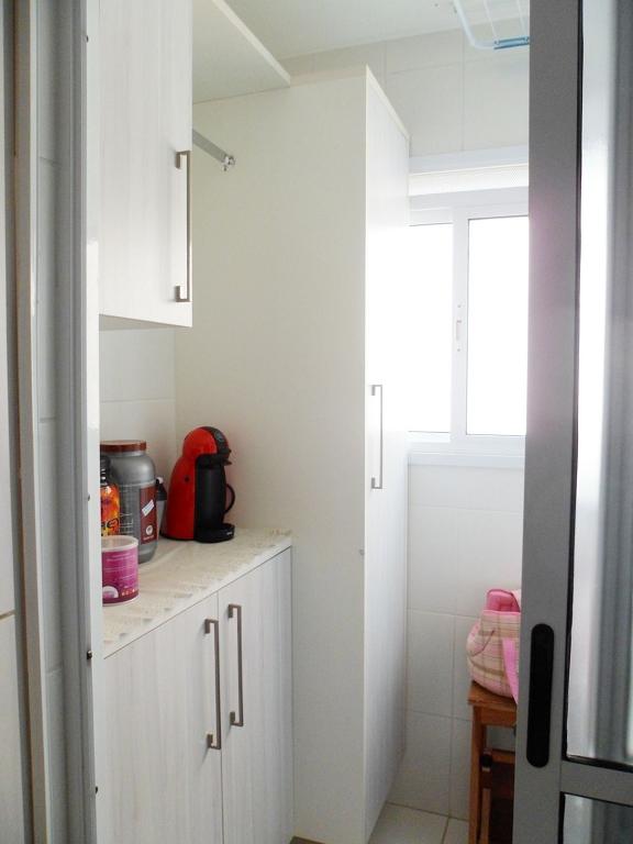 NovaVida Imóveis - Apto 2 Dorm, Campo Grande - Foto 6