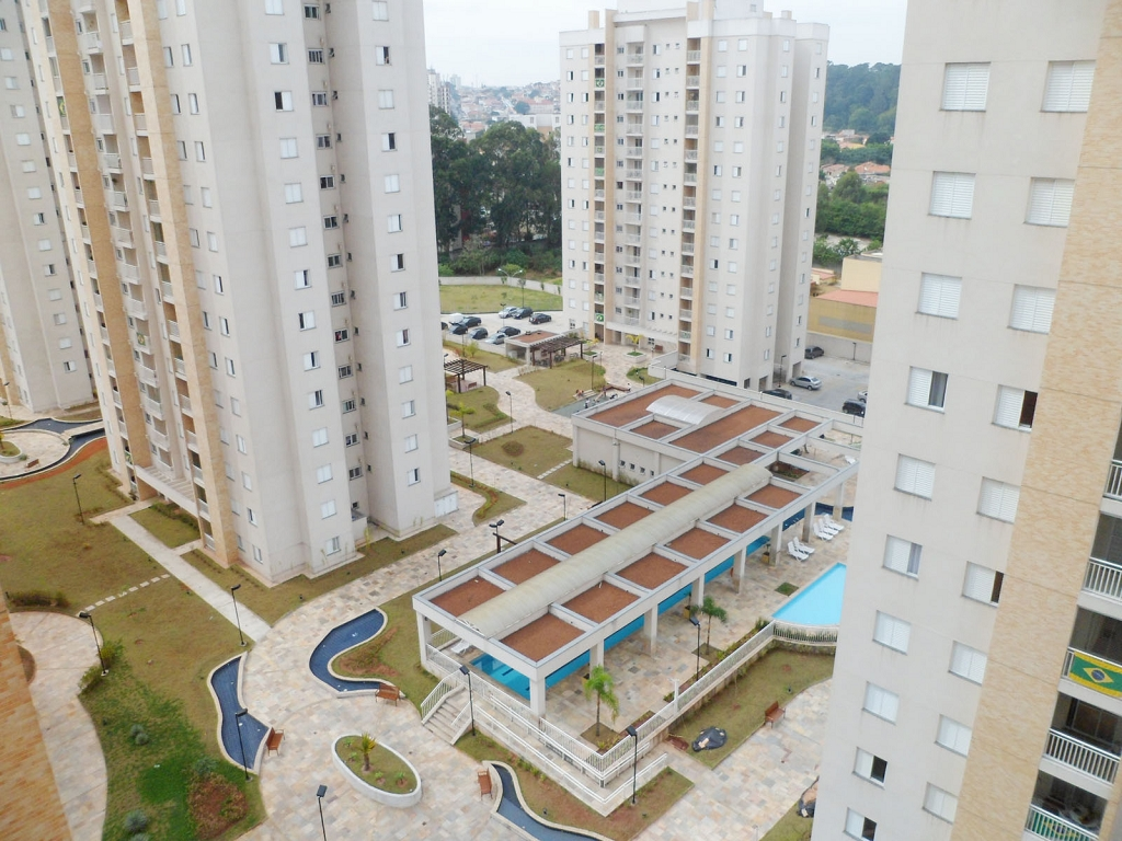 NovaVida Imóveis - Apto 2 Dorm, Campo Grande - Foto 11