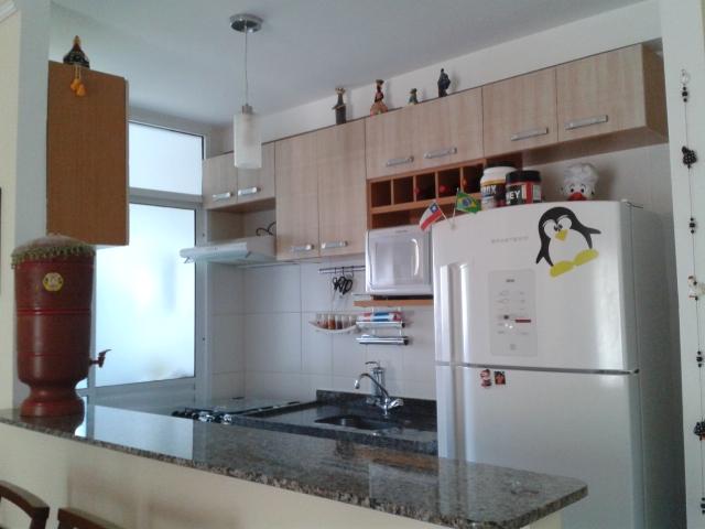 Reserva dos Lagos - Apto 3 Dorm, Campo Grande, São Paulo (3499) - Foto 7