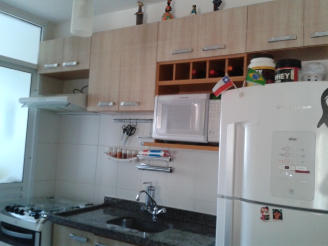 Reserva dos Lagos - Apto 3 Dorm, Campo Grande, São Paulo (3499) - Foto 9