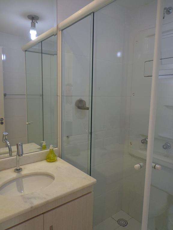 Reserva dos Lagos - Apto 3 Dorm, Campo Grande, São Paulo (3554) - Foto 3
