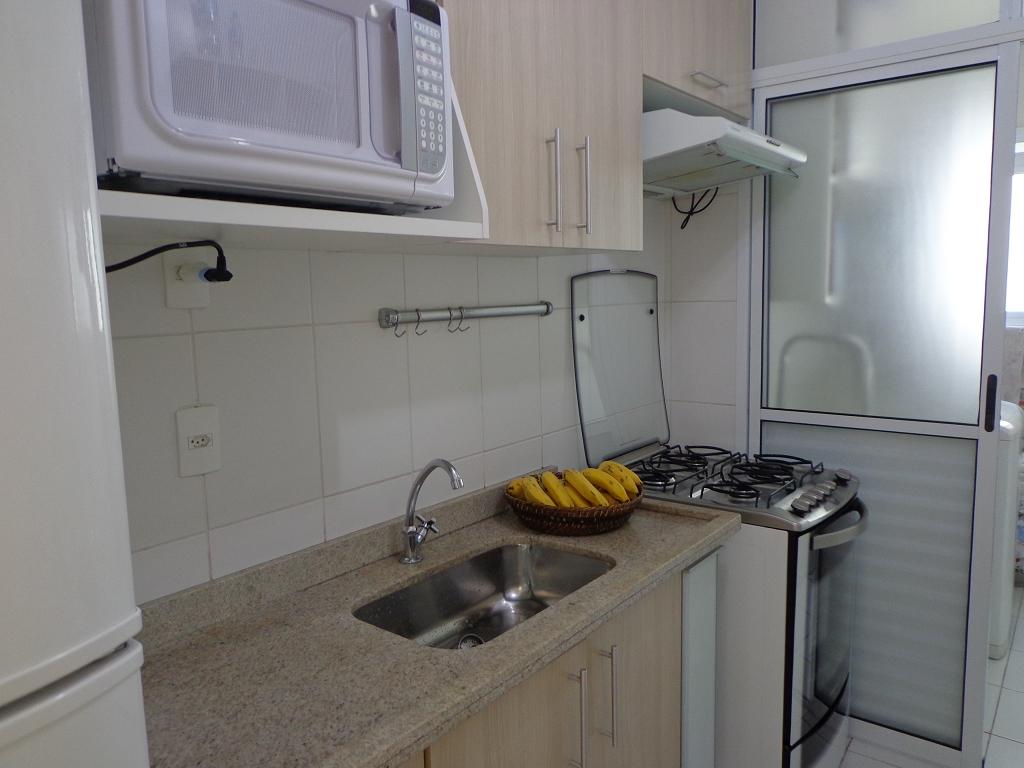 Reserva dos Lagos - Apto 3 Dorm, Campo Grande, São Paulo (3554) - Foto 6