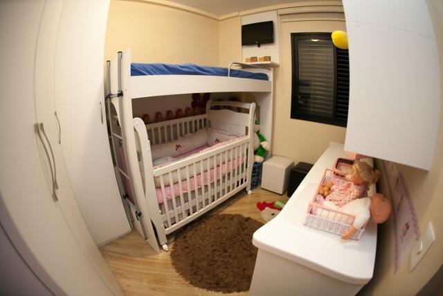 Maria Clara - Apto 2 Dorm, Jardim Consórcio, São Paulo (3560) - Foto 14