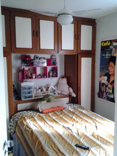 Forest Hill's - Apto 3 Dorm, Jardim Marajoara, São Paulo (3559) - Foto 2