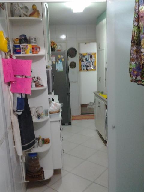 Forest Hill's - Apto 3 Dorm, Jardim Marajoara, São Paulo (3559) - Foto 5