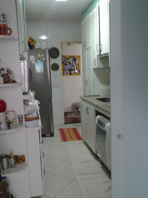 Forest Hill's - Apto 3 Dorm, Jardim Marajoara, São Paulo (3559) - Foto 8