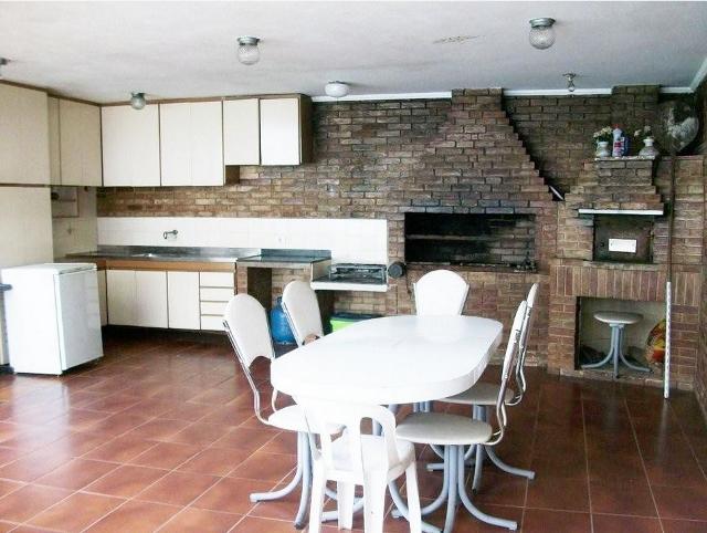 Casa 4 Dorm, Interlagos, São Paulo (3566) - Foto 3