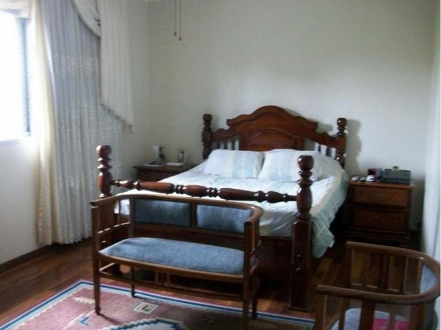Casa 4 Dorm, Interlagos, São Paulo (3566) - Foto 10