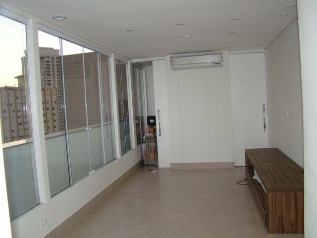 Phasis Vila Mascote - Apto 3 Dorm, Vila Mascote, São Paulo (3584) - Foto 4