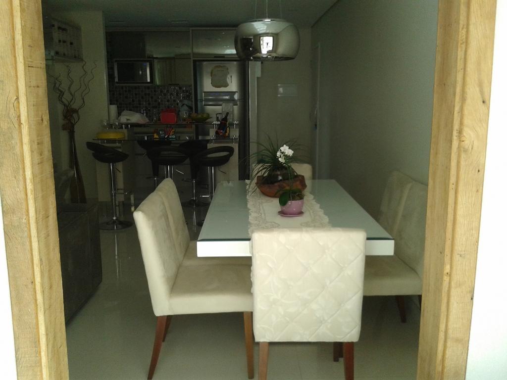 Reserva dos Lagos - Apto 3 Dorm, Campo Grande, São Paulo (3589) - Foto 4