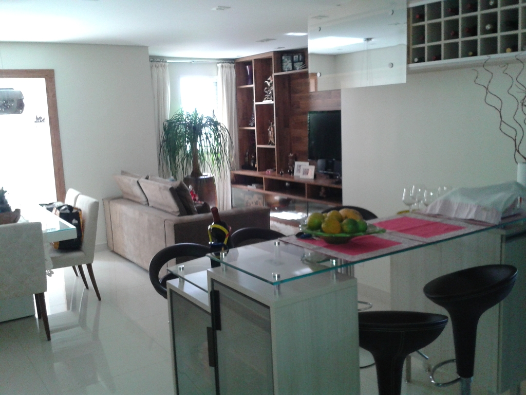 Reserva dos Lagos - Apto 3 Dorm, Campo Grande, São Paulo (3589) - Foto 6