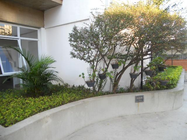 Le Parc - Apto 4 Dorm, Jardim Marajoara, São Paulo (3610)