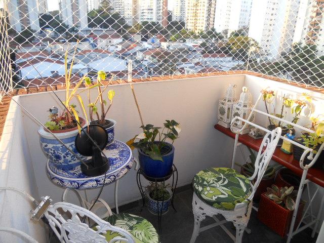 Le Parc - Apto 4 Dorm, Jardim Marajoara, São Paulo (3614) - Foto 5