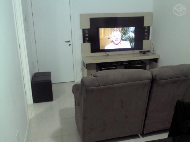 Cond. Terrara - Apto 2 Dorm, Campo Grande, São Paulo (3616) - Foto 3