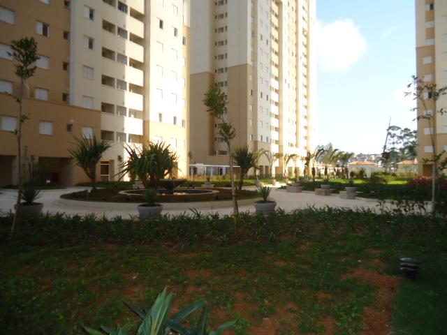 Cond. Terrara - Apto 3 Dorm, Campo Grande, São Paulo (3638) - Foto 17