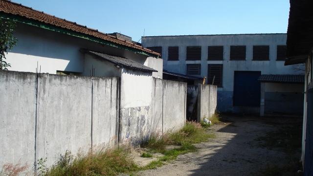 Galpão, Santo Amaro, São Paulo (3603) - Foto 2