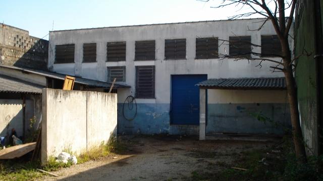 Galpão, Santo Amaro, São Paulo (3603) - Foto 5