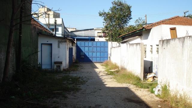 Galpão, Santo Amaro, São Paulo (3603) - Foto 6
