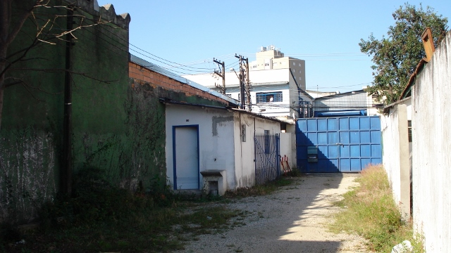 Galpão, Santo Amaro, São Paulo (3603) - Foto 20