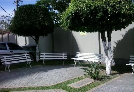 Residencial Guarapiranga - Apto 2 Dorm, Socorro, São Paulo (3654) - Foto 3