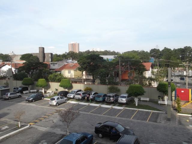 Residencial Guarapiranga - Apto 2 Dorm, Socorro, São Paulo (3654) - Foto 11