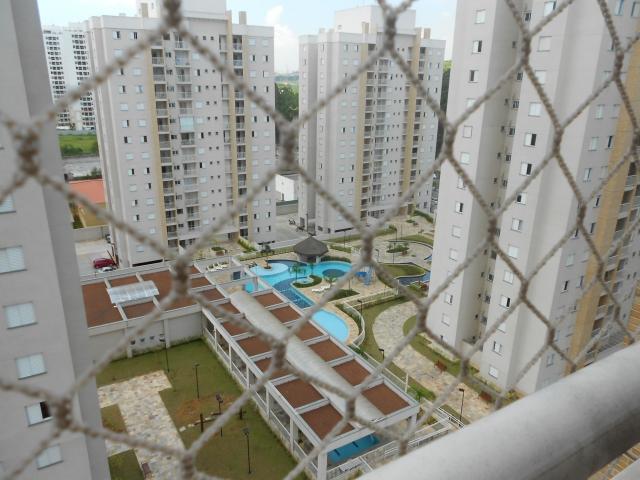 Reserva dos Lagos - Apto 2 Dorm, Campo Grande, São Paulo (3701) - Foto 3