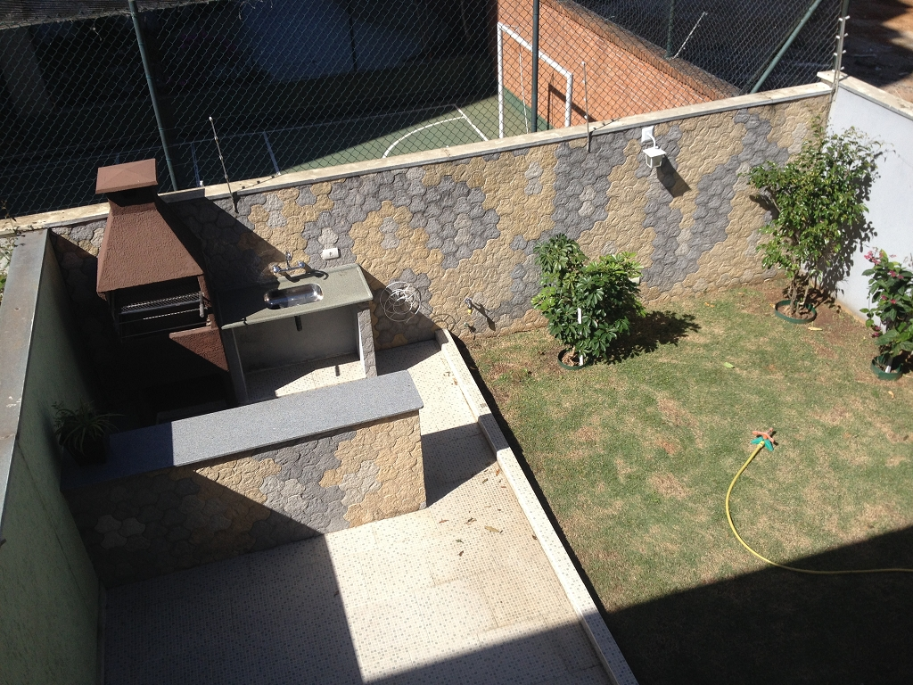 Flora Park - Casa 3 Dorm, Jardim Marajoara, São Paulo (3708) - Foto 9