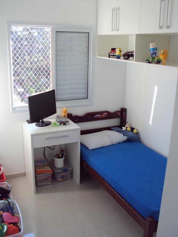 Cond. Terrara - Apto 2 Dorm, Campo Grande, São Paulo (3718) - Foto 2