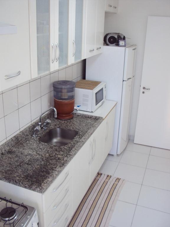 Cond. Terrara - Apto 2 Dorm, Campo Grande, São Paulo (3718) - Foto 7