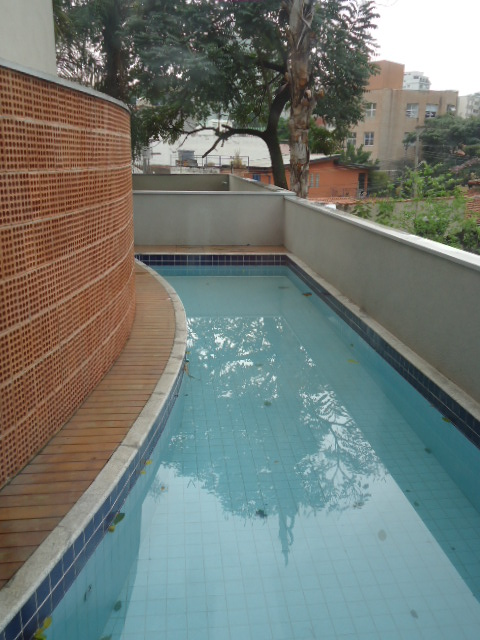 Vinicius de Moraes - Apto 2 Dorm, Vila Madalena, São Paulo (3723) - Foto 3