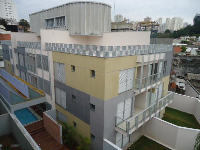 Vinicius de Moraes - Apto 2 Dorm, Vila Madalena, São Paulo (3723) - Foto 11