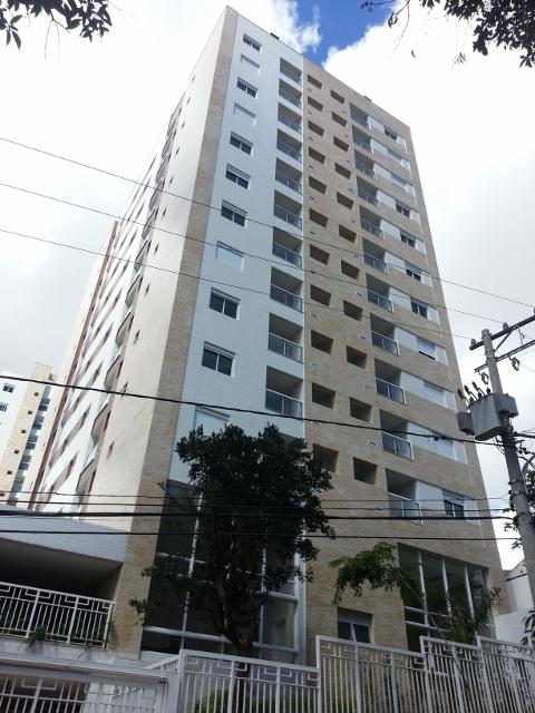 Uno - Saúde - Apto 1 Dorm, Saúde, São Paulo (3731) - Foto 2