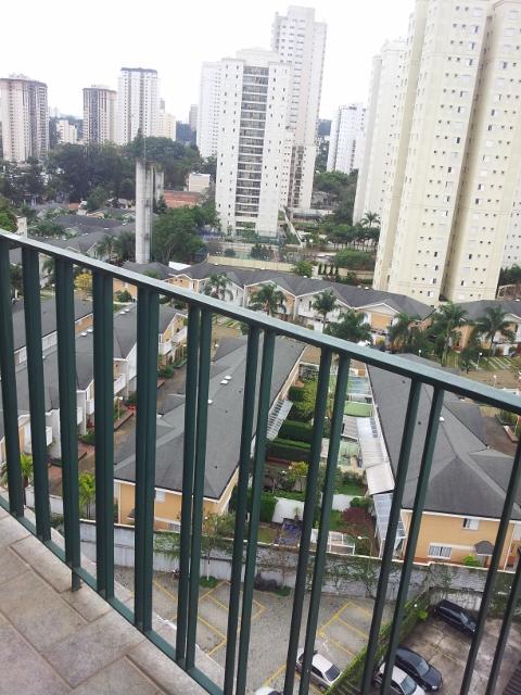 Residencial D'algarve - Apto 2 Dorm, Jardim Marajoara, São Paulo - Foto 12