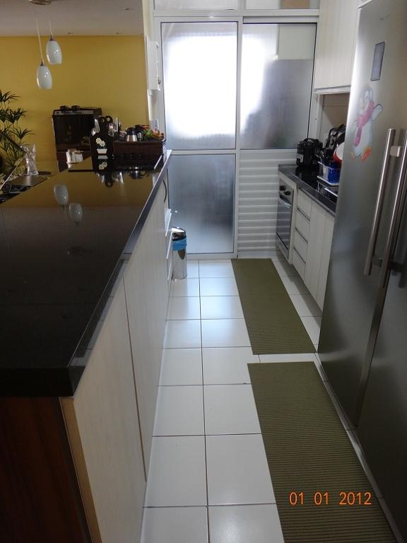 Reserva dos Lagos - Apto 3 Dorm, Campo Grande, São Paulo (3759) - Foto 6