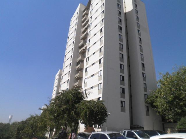 NovaVida Imóveis - Apto 3 Dorm, Campo Grande - Foto 3