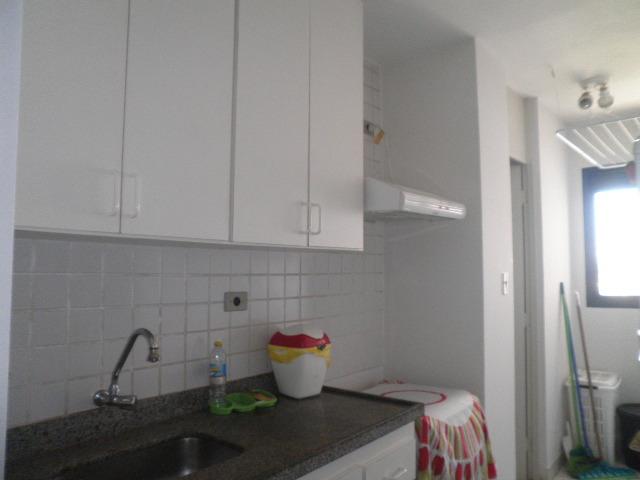 NovaVida Imóveis - Apto 3 Dorm, Campo Grande - Foto 5
