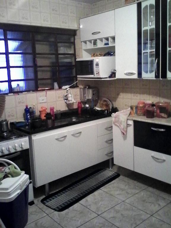 Casa 2 Dorm, Jardim Sabará, São Paulo (3765) - Foto 4
